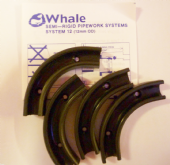 WHALE SPARES WATER SYSTEM 12 90 DEGREE BEND BRACKET 12MM WS1226 MOTORHOME